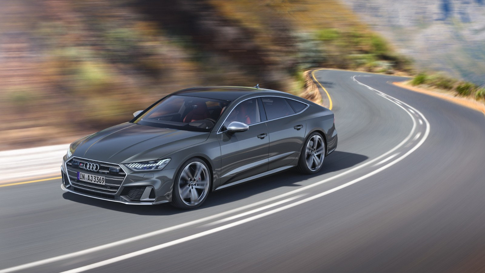 Audi Swapping the S7's V8 for a V6 Engine   Audiworld