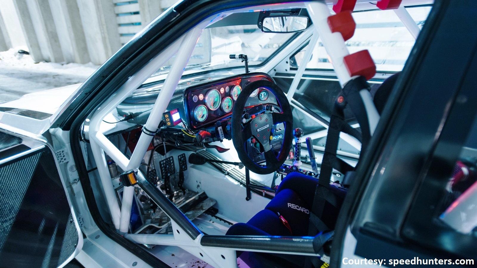 Norway's Hansen Motorsport Built One Heck of a S4