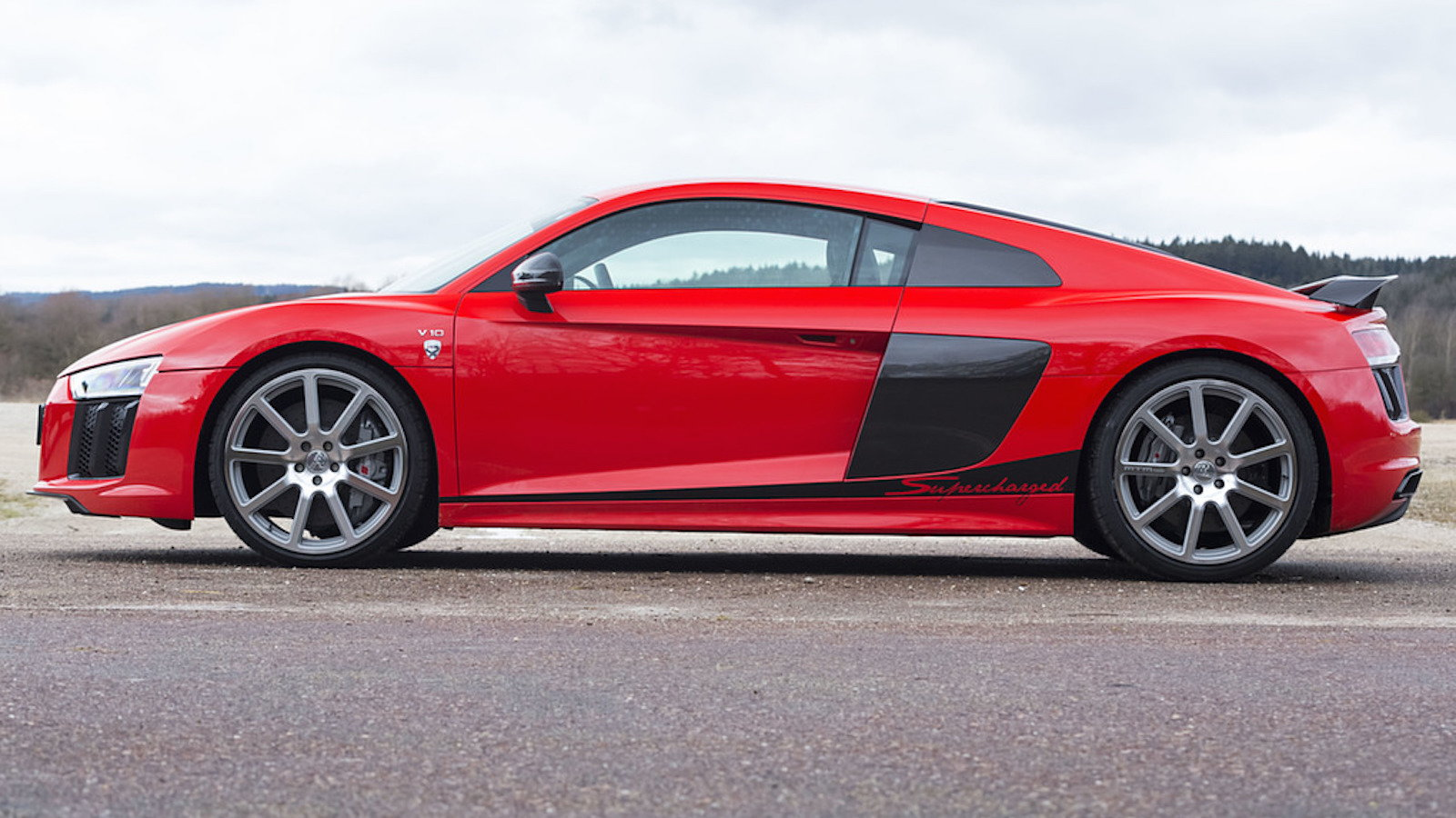Some Reasons You Will Love the Audi R8