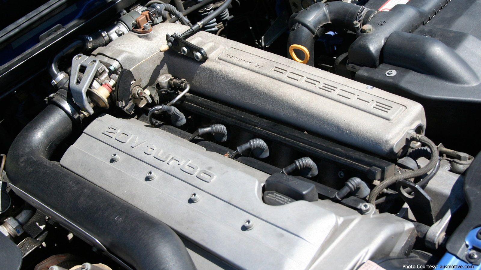 Audi Rs2 Engine Www Pixshark Com Images Galleries With