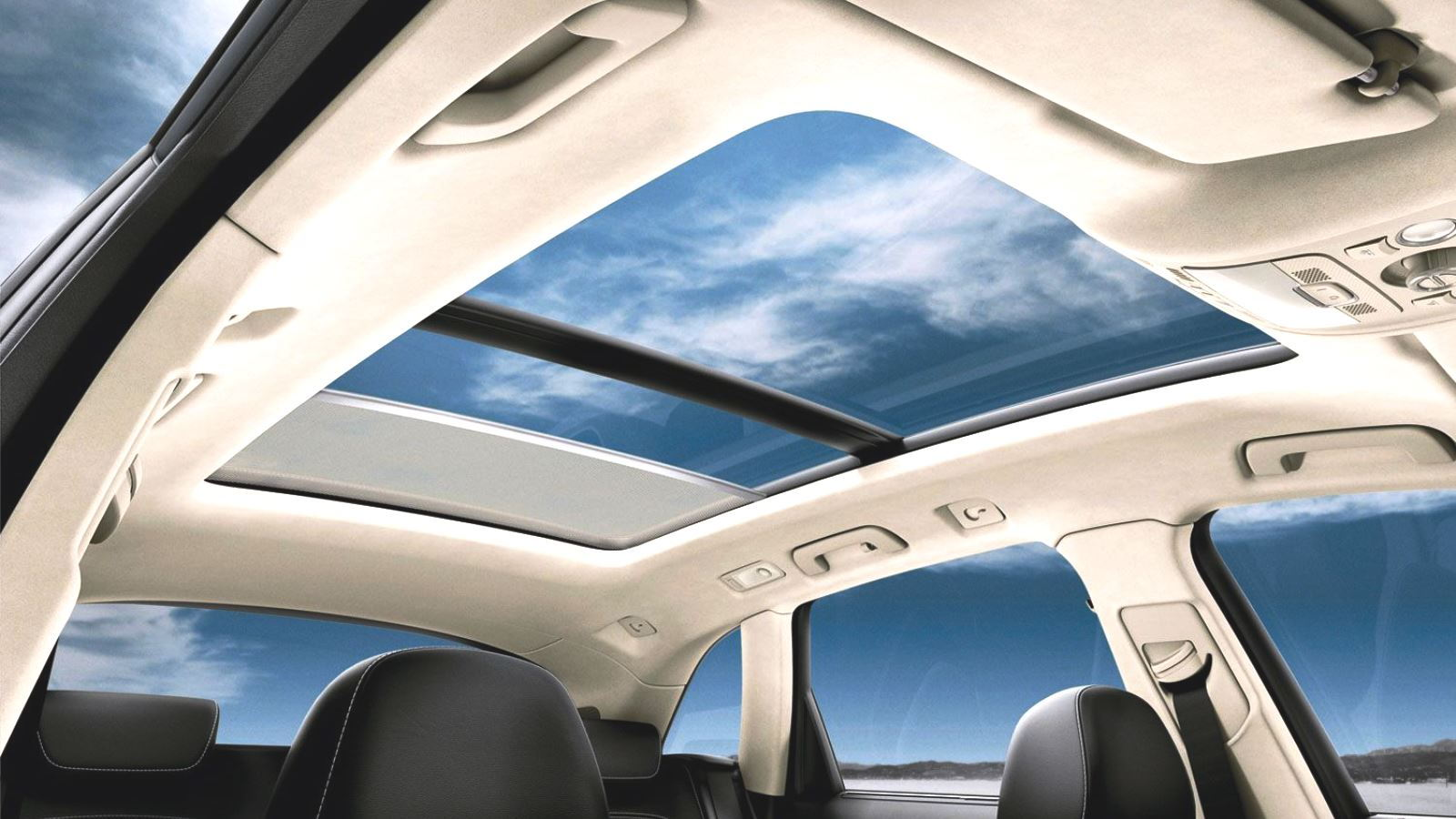 Audi panoramic sunroofs a3 allroad q5 q7