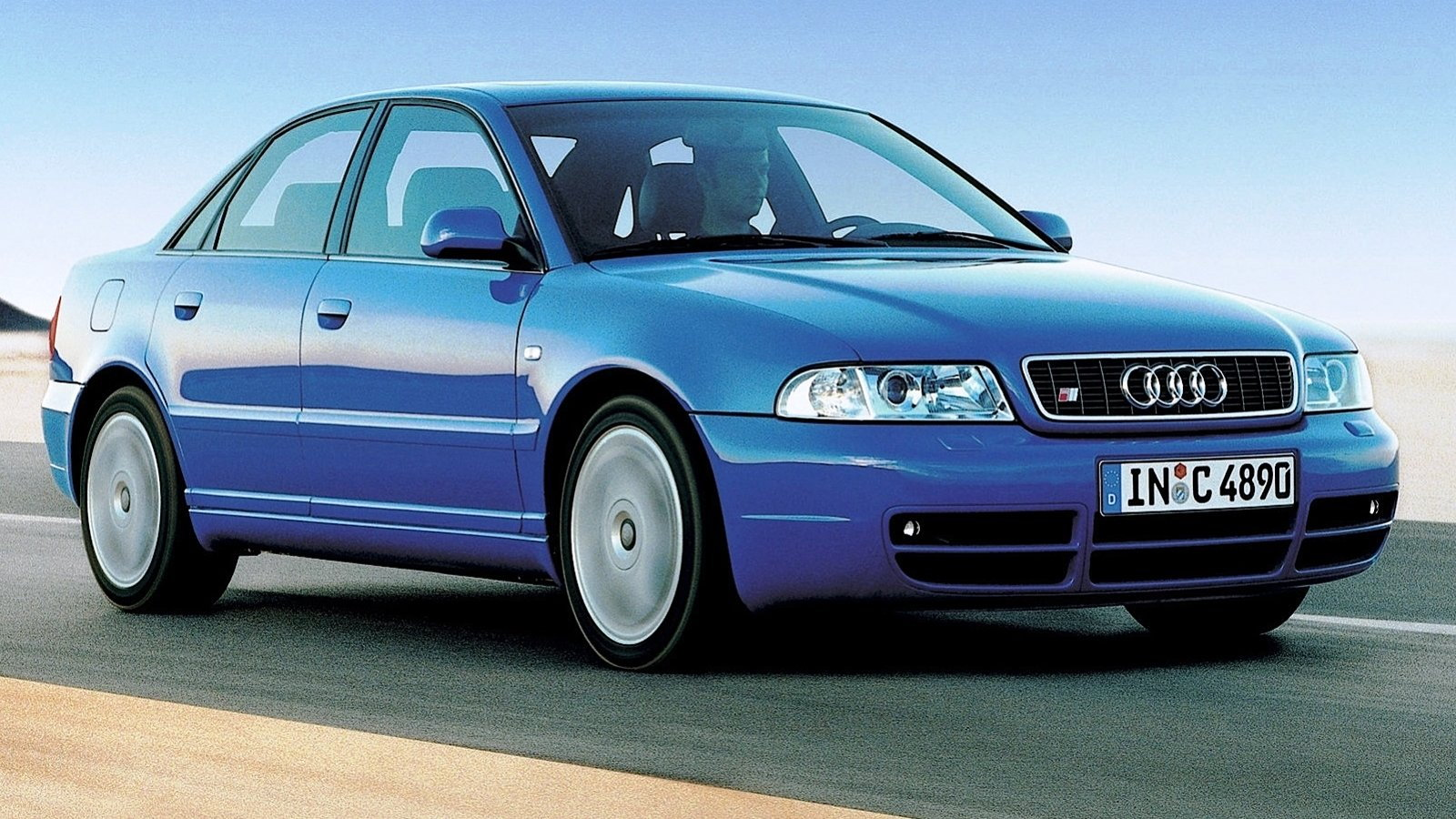9 of the Most Important Audis of All Time