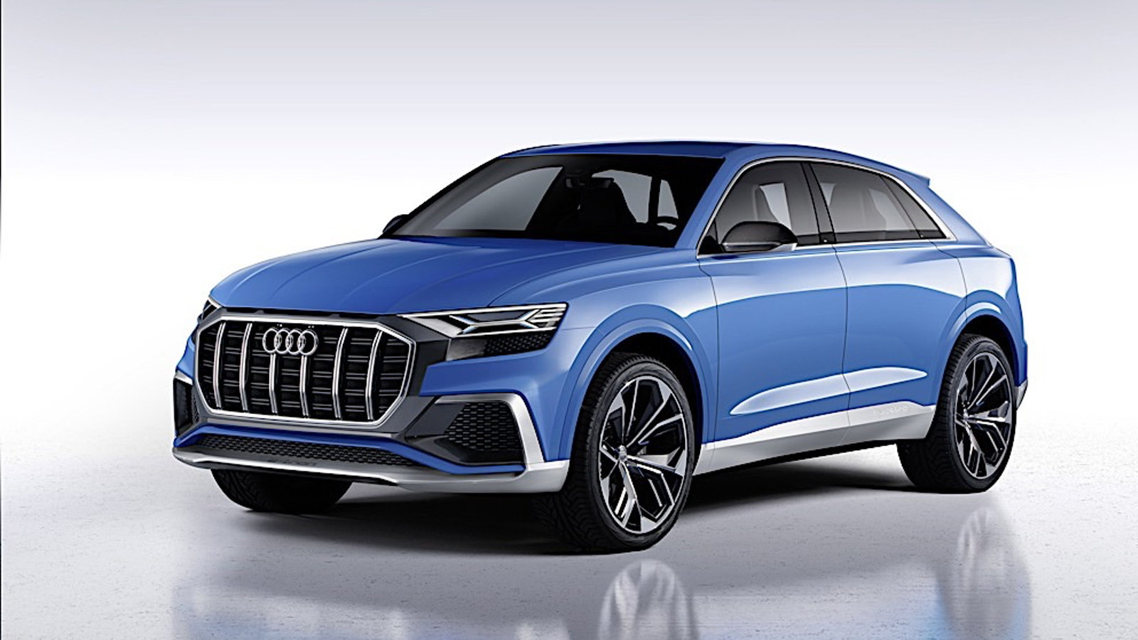 check out the new 2019 audi q8 crossover suv audiworld howldb. Black Bedroom Furniture Sets. Home Design Ideas
