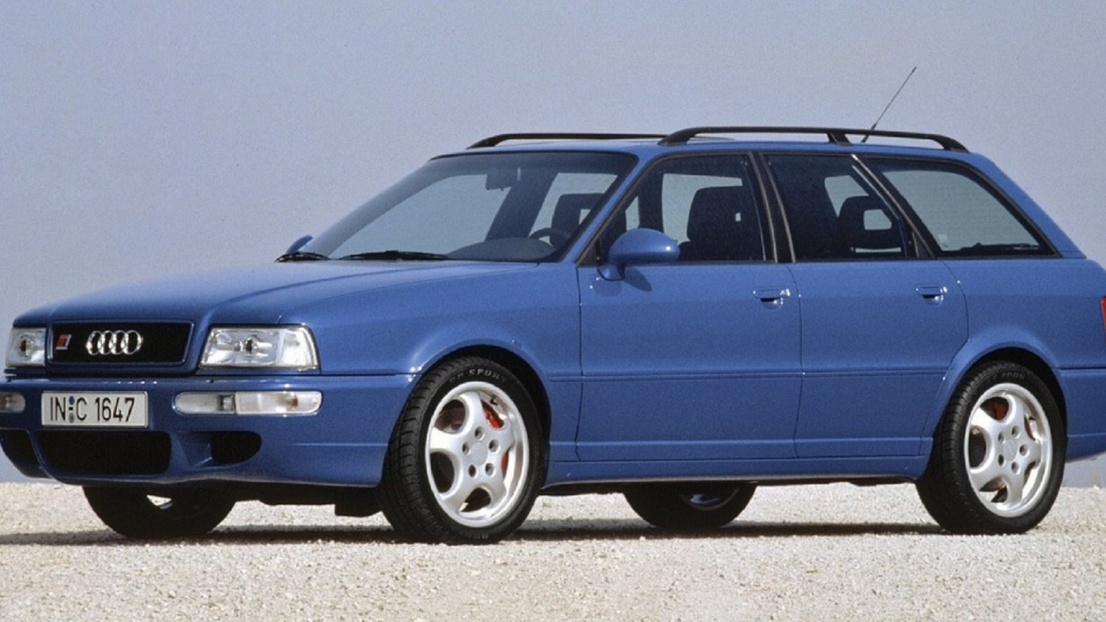 5 Legendary Audi Models