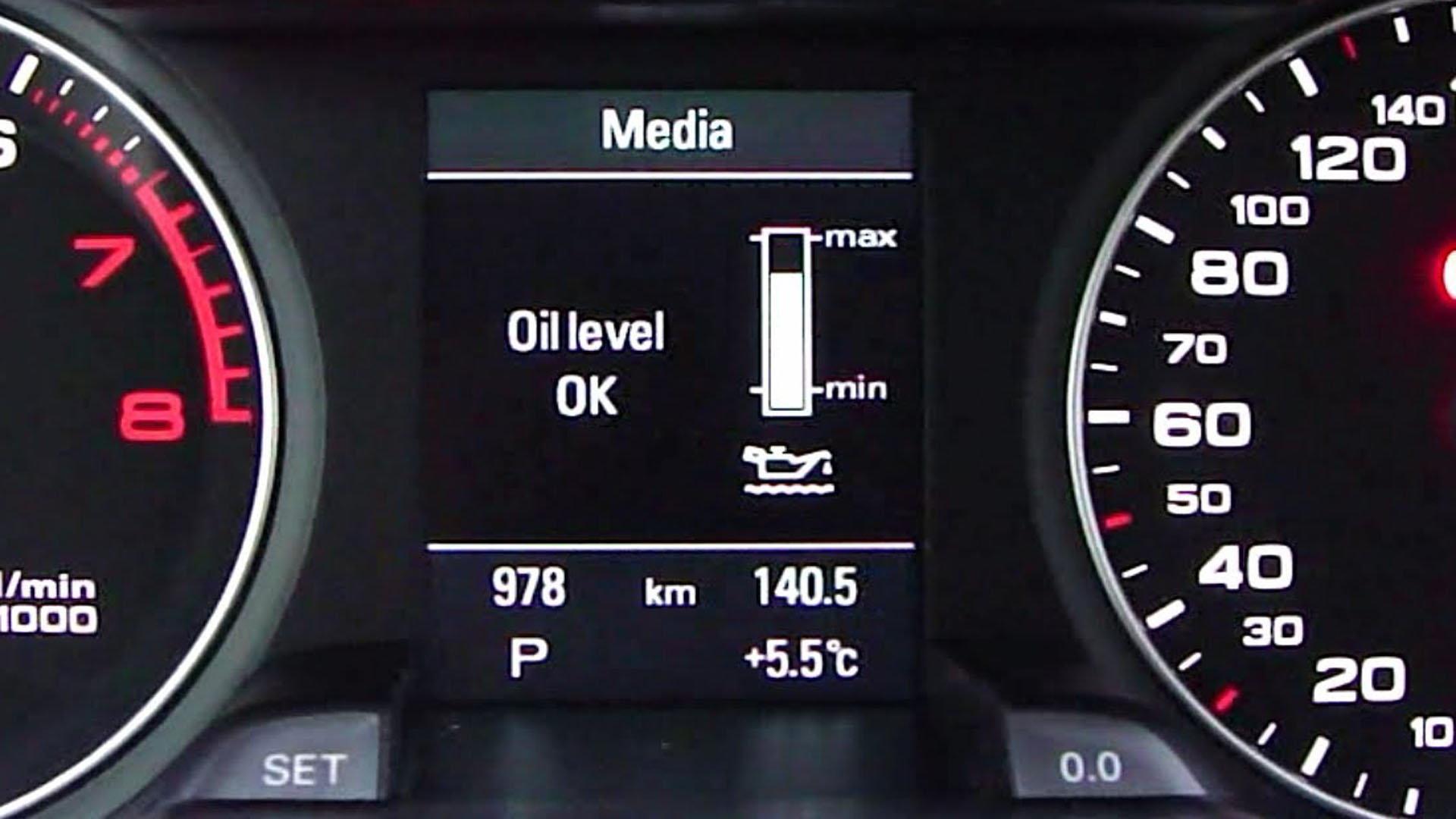 Audi A4 B8 Information On The Oil Consumption Problem Audiworld