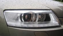 Audi A6 C6 Diagnostic Guide for Adaptive Headlight Problems - Audiworld