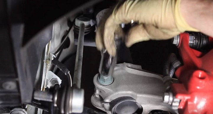 Audi A3 How to Install Lowering Springs | Audiworld