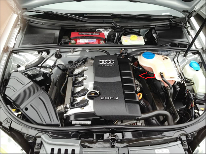 148336 148512 audi a4 b7 how to replace evap purge n80 valve audiworld  at bakdesigns.co