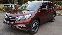 honda cr-v, suv central