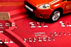 Auto Loans and Credit Cards