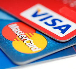 Credit Cards Bad Credit