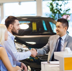Get Approved for a Car Loan with Bad Credit