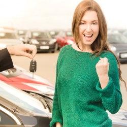 car, dealer