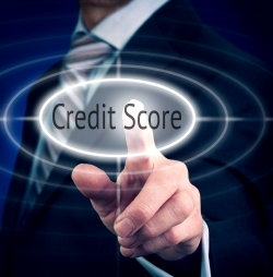 Automotive-weighted Credit report