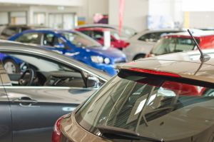 Still Room for Subprime Auto Loan Growth