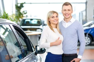 Getting a Post-Bankruptcy Auto Loan in Seattle