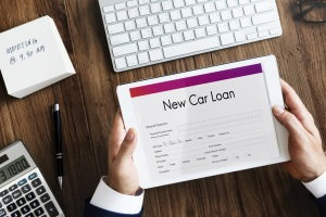 How to Qualify for a Car Loan with Bad Credit