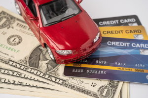 What Can I Use as a Down Payment on a Car Loan?