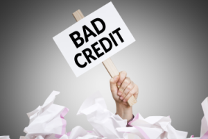 Credit Tips for Severe Credit Problems
