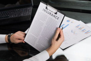 Car Insurance Requirements for Credit-Challenged Borrowers