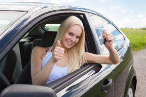 Why Is There a Need for a Down Payment with Bad Credit Auto Financing?