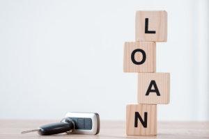 Average Interest Rates for Bad Credit Car Loans