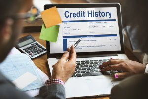 Repairing Your Credit after Repossession