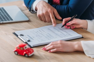 Can a Cosigner With Bad Credit Help Me Get a Car Loan?