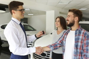 Using Your Tax Refund as an Auto Loan Down Payment
