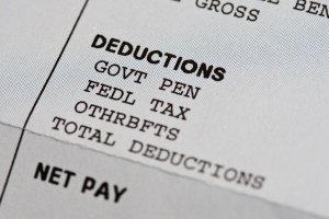 Do Auto Lenders Need My Check Stubs?