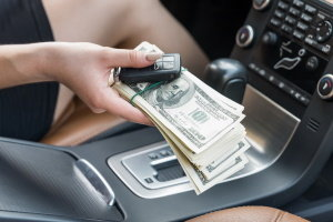 Is Trading In Your Car Worth It?