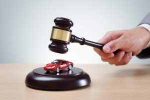 car judgement, straw purchase