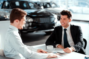 Finding a Car Dealership That Deals with Bad Credit