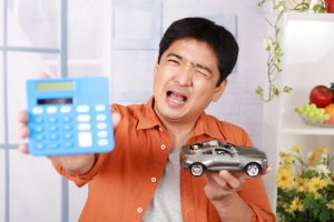 Buying a Car with Part-Time Income