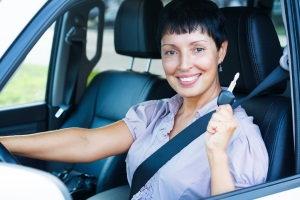 Bad Credit Car Loans for Pensioners