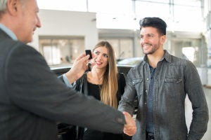Car Dealers that Accept Bad Credit in Seattle