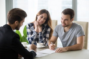 Can My Cosigner Sell My Car?