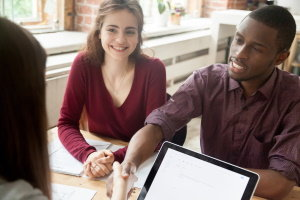 Can My Cosigner Have a Lower Credit Score Than Me?