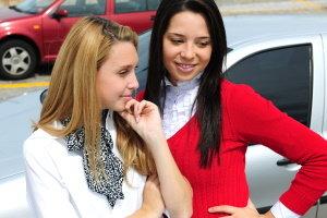 Préstamos de auto con crédito afectado