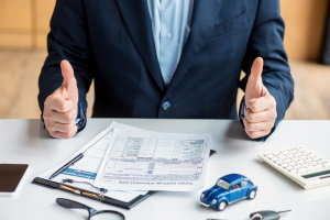 The Grey Areas of Income and Employment Requirements for Auto Loans