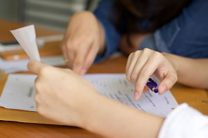 Co-Borrower Rights on an Auto Loan