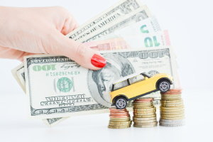 When Should I Pay Tax, Title, and License Fees on a Bad Credit Car Loan?