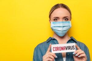 Credit Tips During Coronavirus