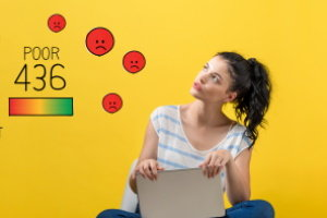 4 Ways Bad Credit Affects Your Auto Loan