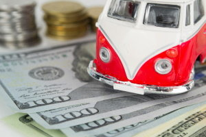 Using an Auto Loan to Build Credit in Los Angeles