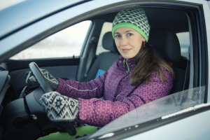 Financing a Car? Don't Get Caught Without Auto Insurance