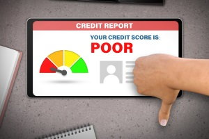 How to Raise Your Credit Score by 200 Points