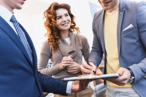 Is it Easier to Get a Car Loan with a Cosigner?