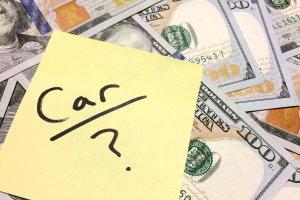 ¿Puedo obtener aprobación previa para financiar un vehículo?