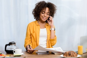 Self-Employment, Freelancing, and Auto Loans